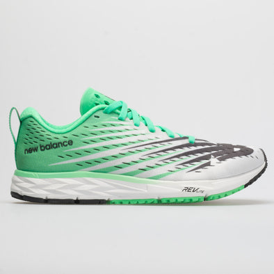 New Balance 1500v5 Women's White/Neon Emerald