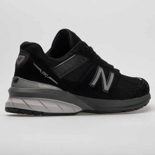 New Balance 990v5 Men's Black/Silver