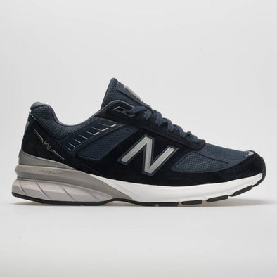 New Balance 990v5 Men's Navy/Silver