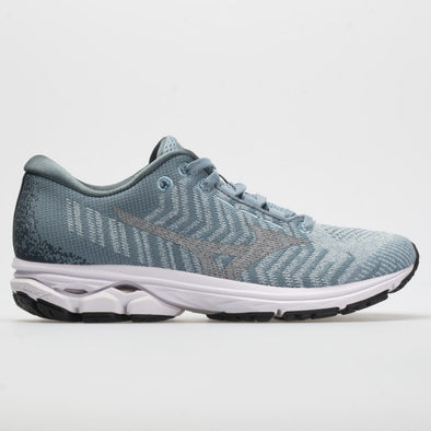 Mizuno Wave Rider Waveknit 3 Women's Blue Fog/Vapor Blue
