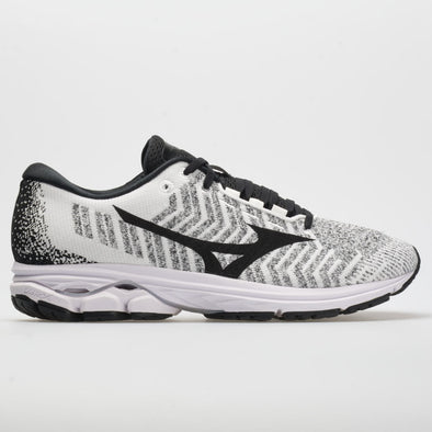 Mizuno Wave Rider Waveknit 3 Men's White/Black