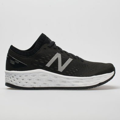 New Balance Fresh Foam Vongo v4 Men's Black/Black Metallic