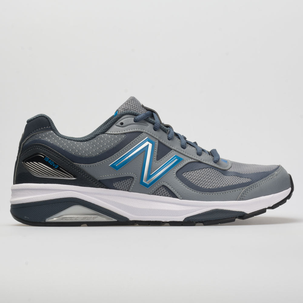 stability control running shoes