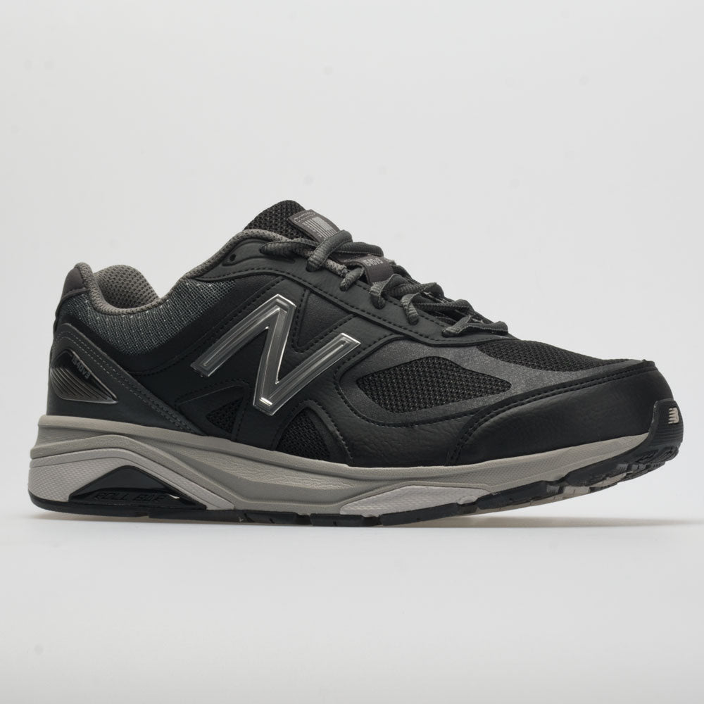 95badd2802239 New Balance 1540v3 Men's Black/Castlerock – Holabird Sports