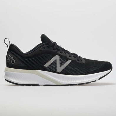 New Balance 870v5 Men's Black/White/Orca