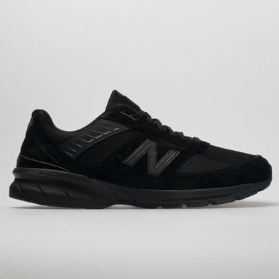New Balance 990v5 Men's Black/Black