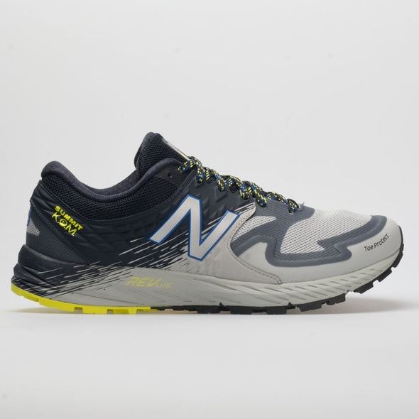 New Balance Summit K.O.M. Men's Rain Cloud/Eclipse/Sulphur Yellow