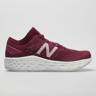 New Balance Fresh Foam Vongo v4 Women's Sedona/Dragon Fruit/Pink