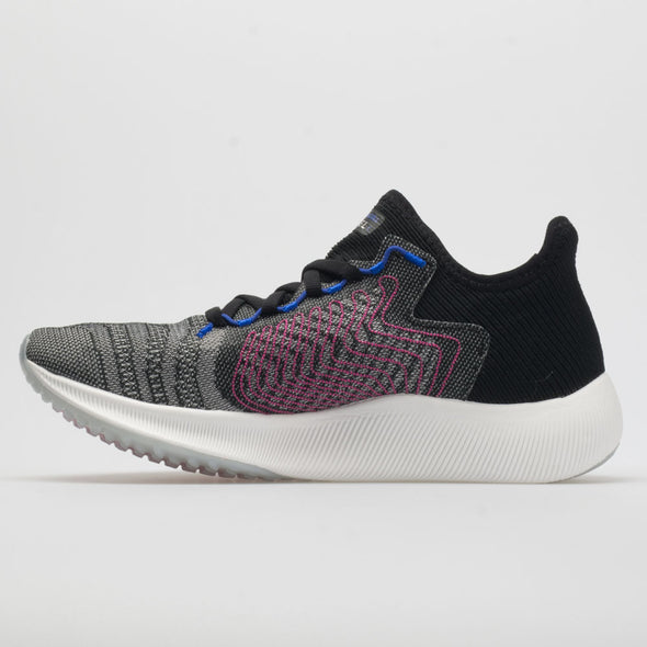 New Balance Fuelcell Rebel Women's Black/Multicolor