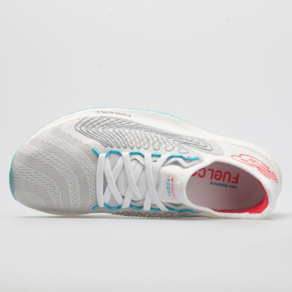 New Balance Fuelcell Rebel Women's White/Multicolor