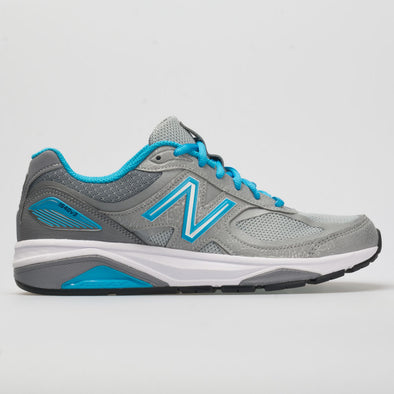 New Balance 1540v3 Women's Silver/Polaris