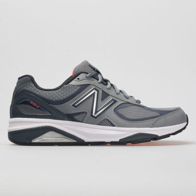 New Balance 1540v3 Women's Gunmetal/Dragonfly
