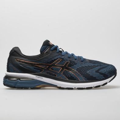 ASICS GT-2000 8 Men's Grand Shark/Black