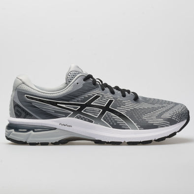 ASICS GT-2000 8 Men's Piedmont Gray/Black