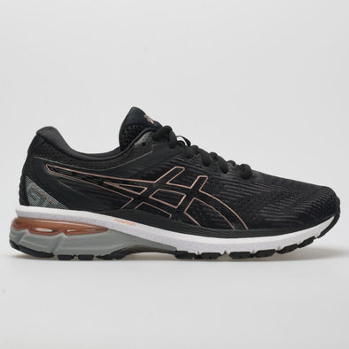 ASICS GT-2000 8 Women's Black/Rose Gold
