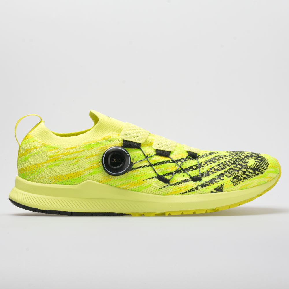 New Balance 1500T2 Boa Men's Sulphur Yellow/Lemon Slush/Black