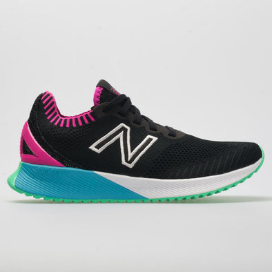 New Balance FuelCell Echo Women's Black/Peony/Bayside
