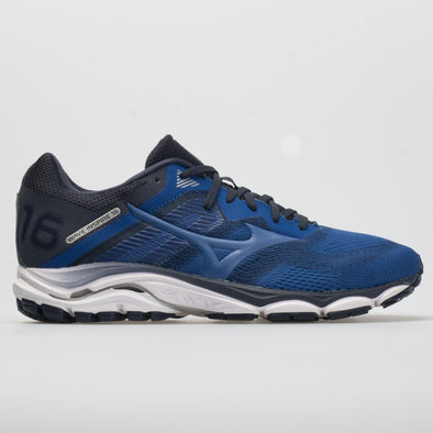Mizuno Wave Inspire 16 Men's True Blue