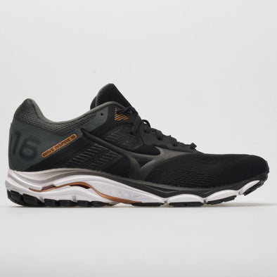 Mizuno Wave Inspire 16 Men's Black