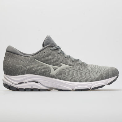 Mizuno Inspire 16 Waveknit Men's high Rise/Glacier Gray