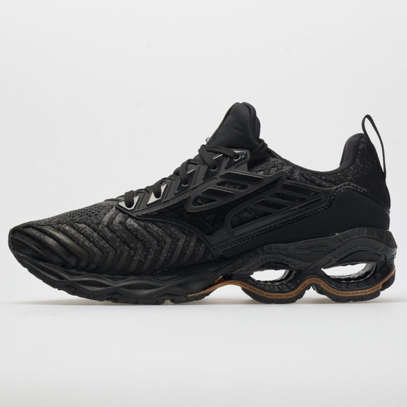Mizuno Creation Waveknit 2 Men's Dark Shadow/Black