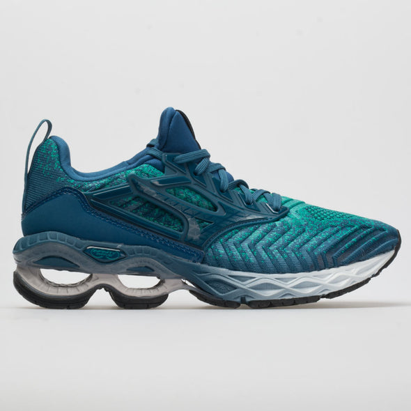 Mizuno Creation Waveknit