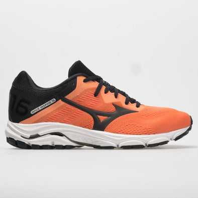 Mizuno Wave Inspire 16 Men's Salmon Bluff/Black