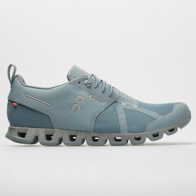 On Cloud Waterproof Men's Cobble/Lunar