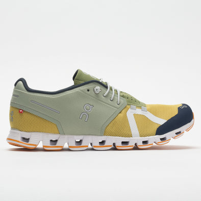 On Cloud 70/30 Men's Leaf/Mustard