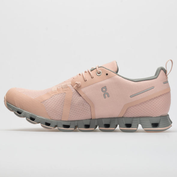 On Cloud Waterproof Women's Rose/Lunar