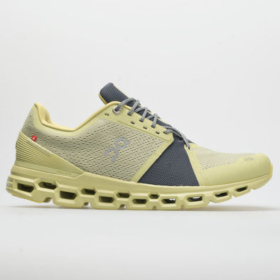On Cloudstratus Men's Pistachio/Grey