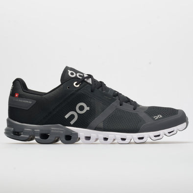 On Cloudflow 2020 Men's Black/Asphalt