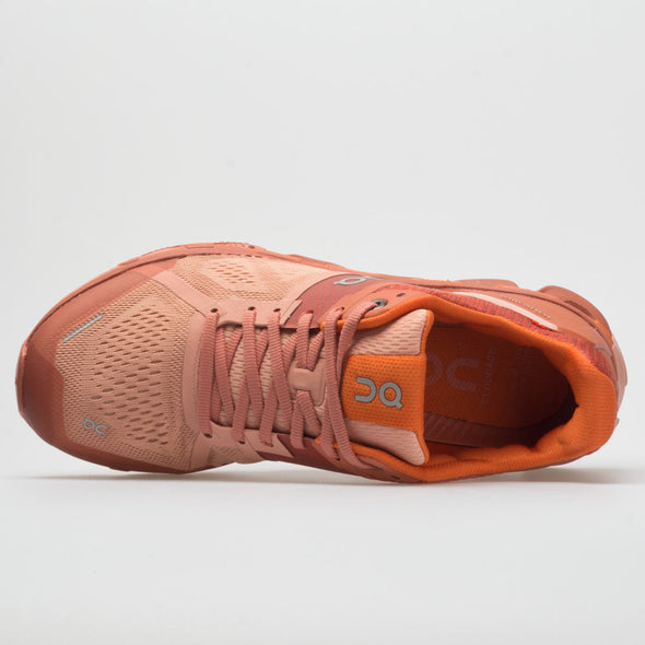 On Cloudace Women's Blush/Orange (Previous Model)