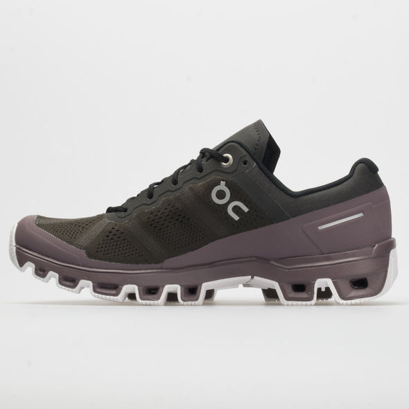 On Cloudventure Women's Shadow/Grape