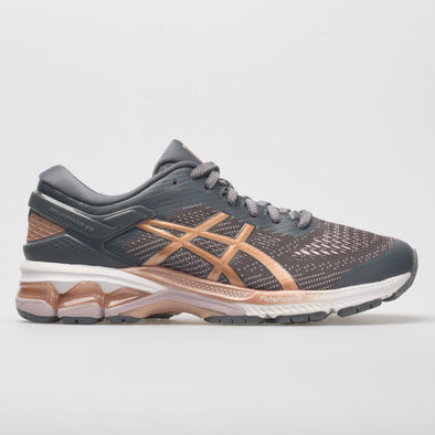 ASICS GEL-Kayano 26 Women's Metropolis/Rose Gold