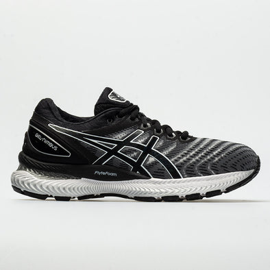 ASICS GEL-Nimbus 22 Women's White/Black