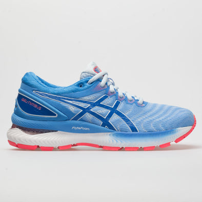 ASICS GEL-Nimbus 22 Women's Soft Sky/Tuna Blue