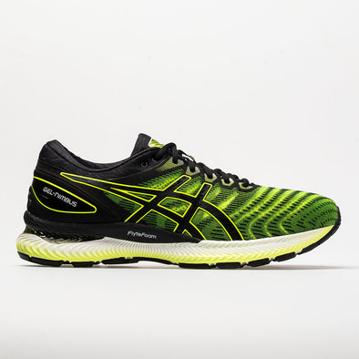 ASICS GEL-Nimbus 22 Men's Safety Yellow/Black