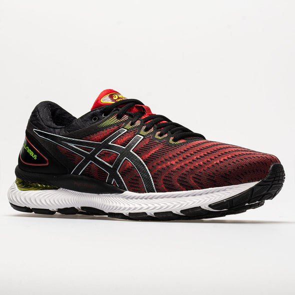 ASICS GEL-Nimbus 22 Men's Classic Red/Black
