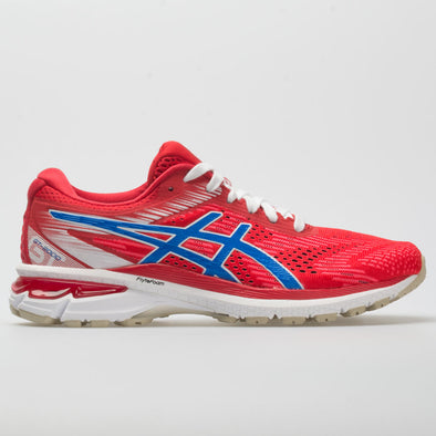 ASICS GT-2000 8 Tokyo Women's Classic Red/Electric Blue