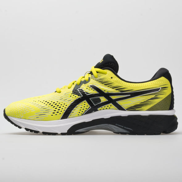 ASICS GT-2000 8 Men's Sour Yuzu/Black