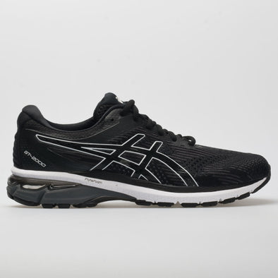 ASICS GT-2000 8 Men's Black/White