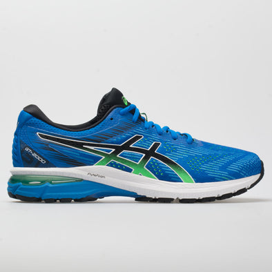 ASICS GT-2000 8 Men's Electric Blue/Black