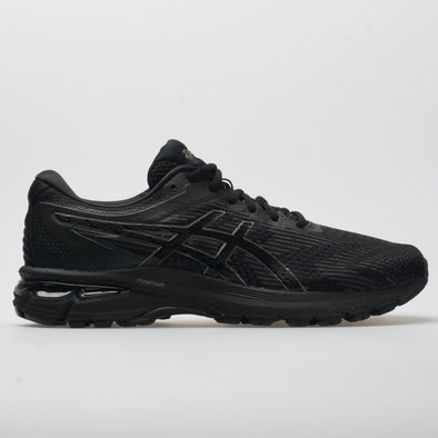 ASICS GT-2000 8 Men's Black/Black