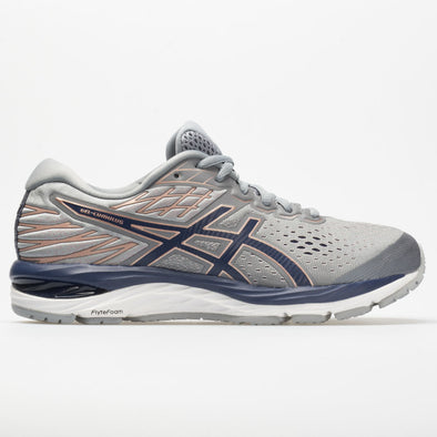 ASICS GEL-Cumulus 21 Women's Sheet Rock/Peacoat