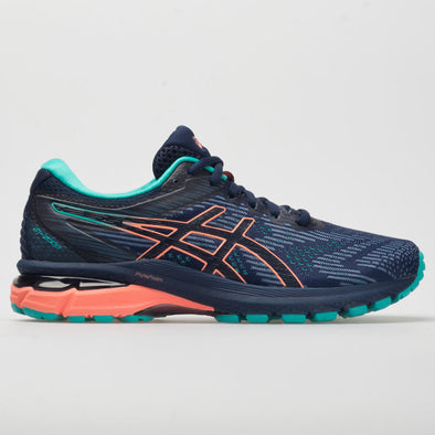 ASICS GT-2000 8 Trail Women's Peacoat/Sea Glass
