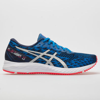 ASICS GEL-DS Trainer 25 Women's Electric Blue/Pure Silver