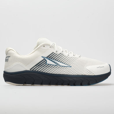 Altra Provision 4 Men's White/Navy