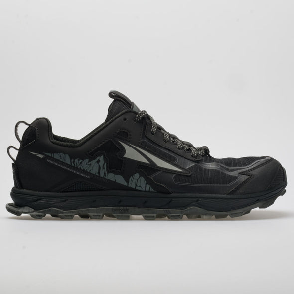 Altra Lone Peak 4.5 Men's Black