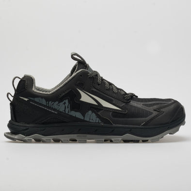 Altra Lone Peak 4.5 Women's Black